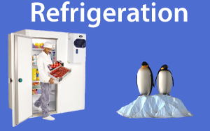 refigeration
