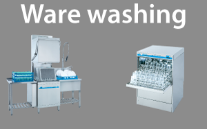 warewashing